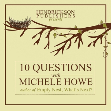 10 Questions with Michele Howe