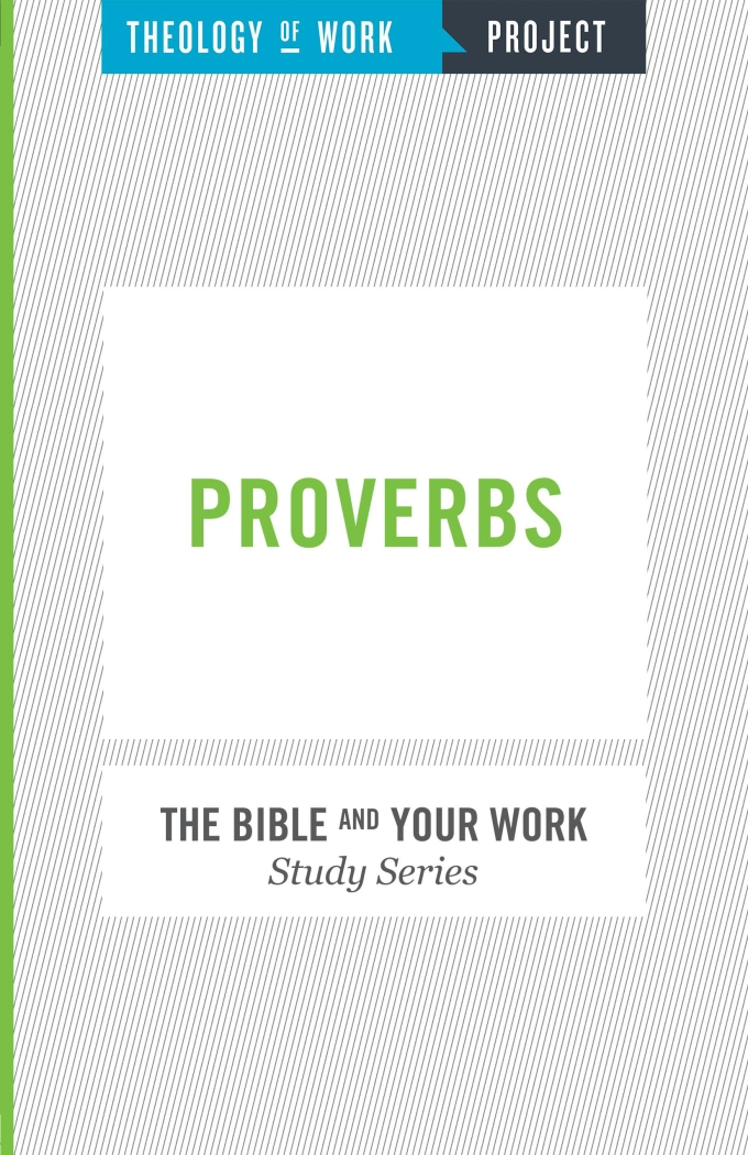 Working through Proverbs: The Wise Worker is Diligent