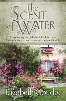 The Scent of Water Elizabeth Goudge
