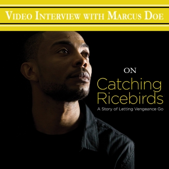 Catching Ricebirds by Marcus Doe