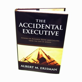 The Accidental Executive