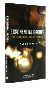 Excerpt from Exponential Groups by Allen White