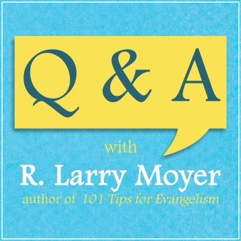 R. Larry Moyer 101 Tips for Evangelism