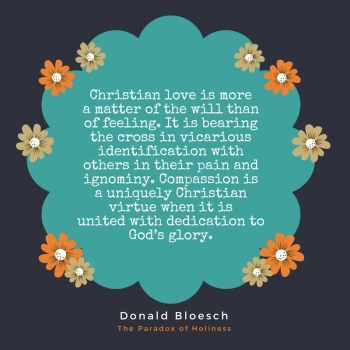 donald-bloesch-on-love