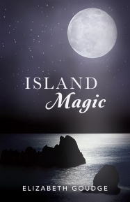 Island Magic by Elizabeth Goudge