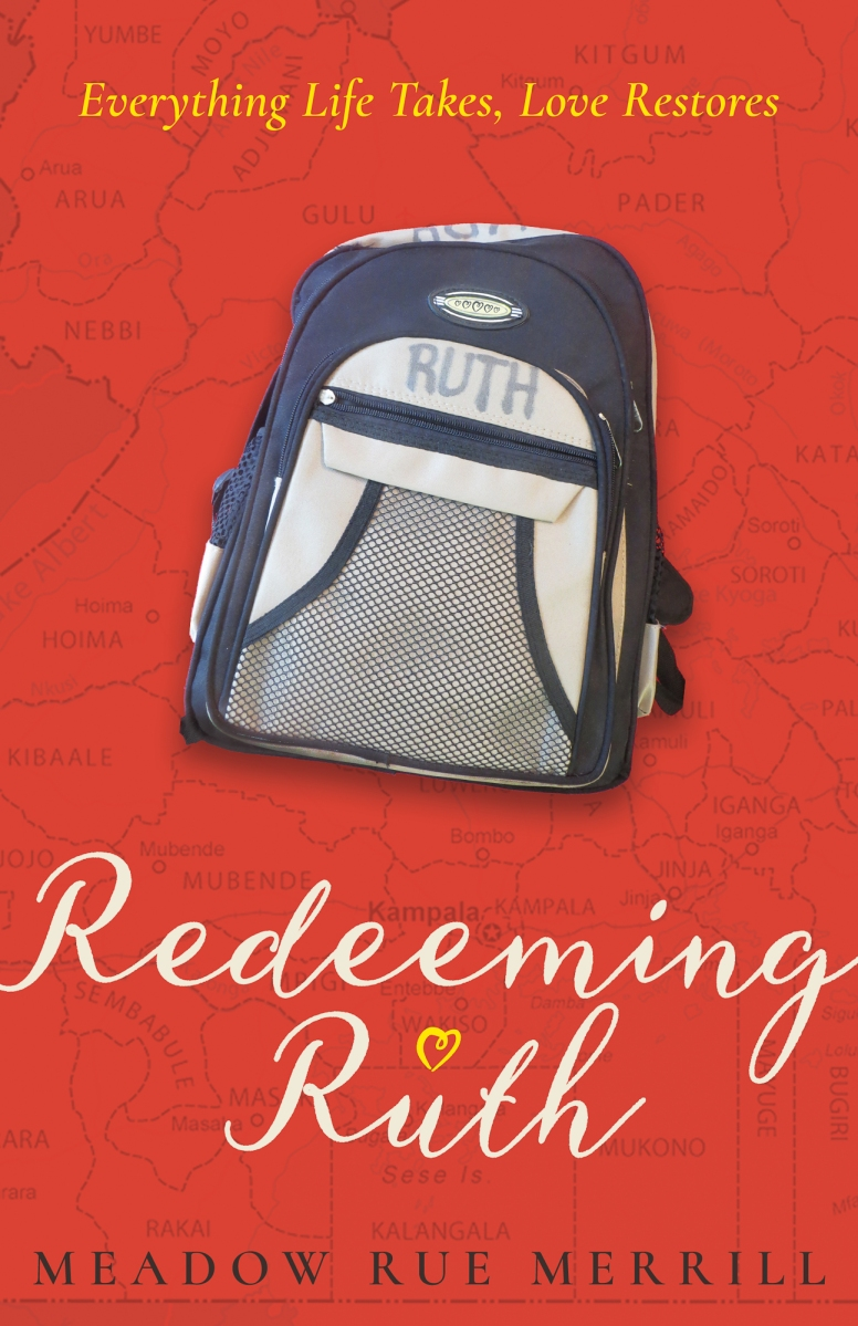 Love Is Never Safe: Experiencing Redeeming Ruth