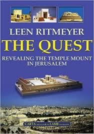book quest temple