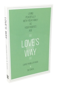 Q&A with the Authors of Love's Way