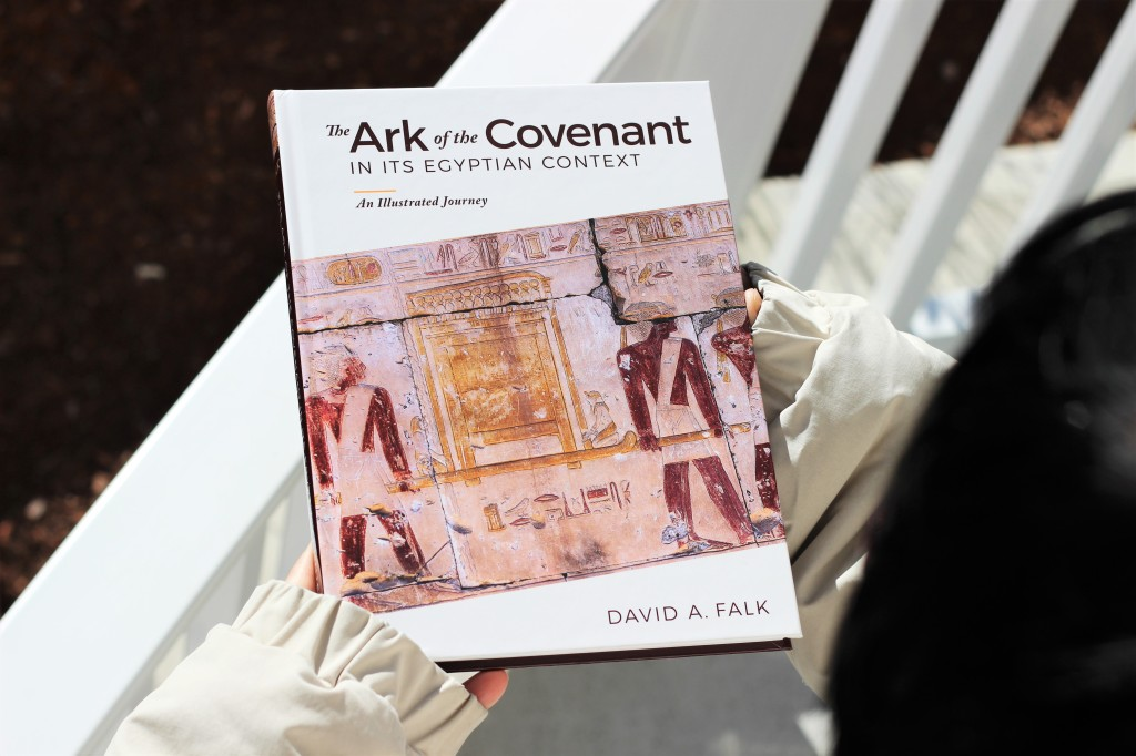 The Ark of the Covenant in its Egyptian Covenant: An Illustrated Journey
